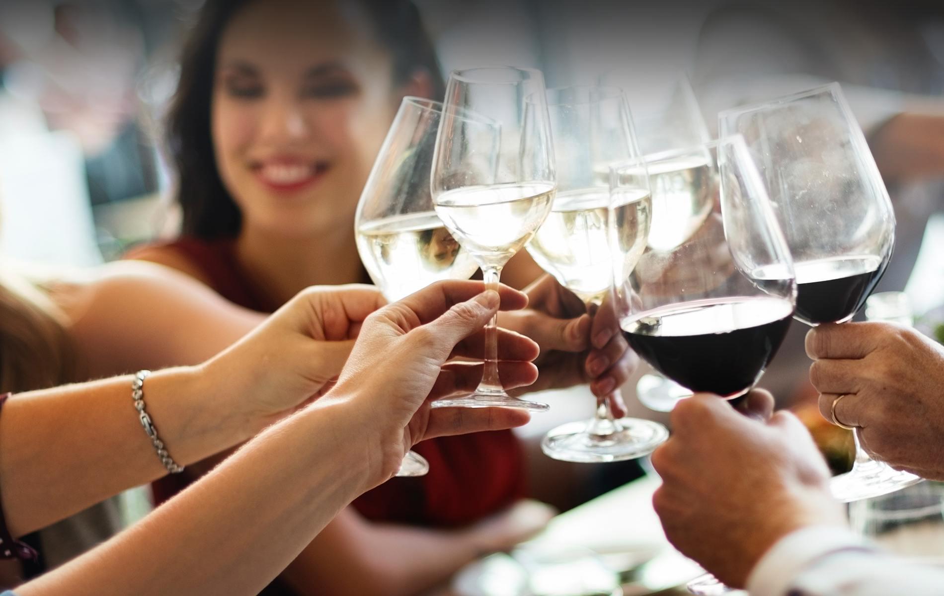 Massimo's Italian Fallsview Restaurant Wine