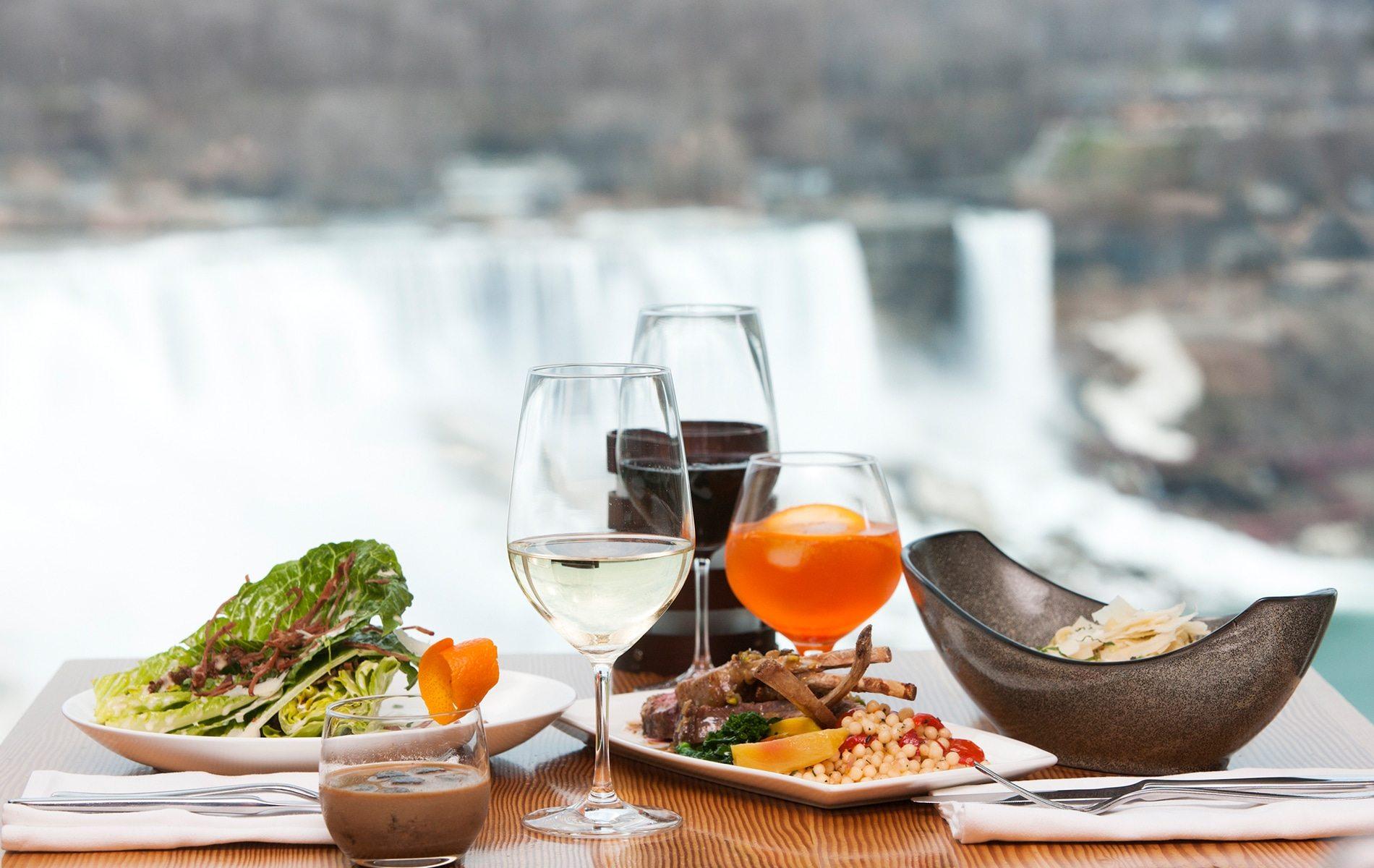 Fallsview Dining
