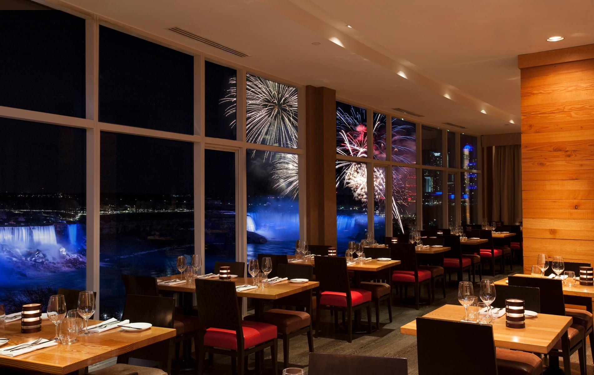 Massimo's Fallsview Italian Restaurant